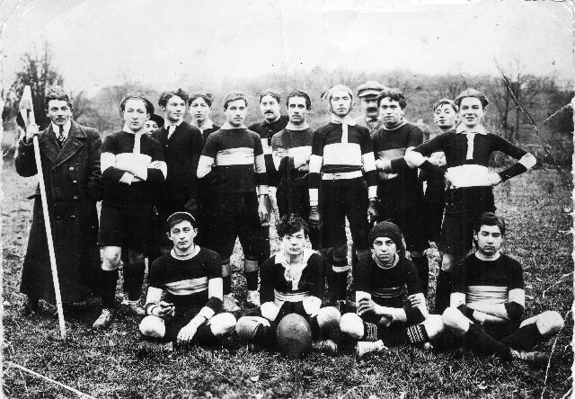 Equipe 1911
