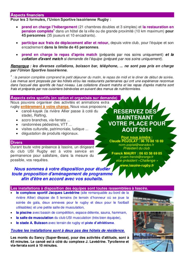 Brochure CHA 2014.3 06012014