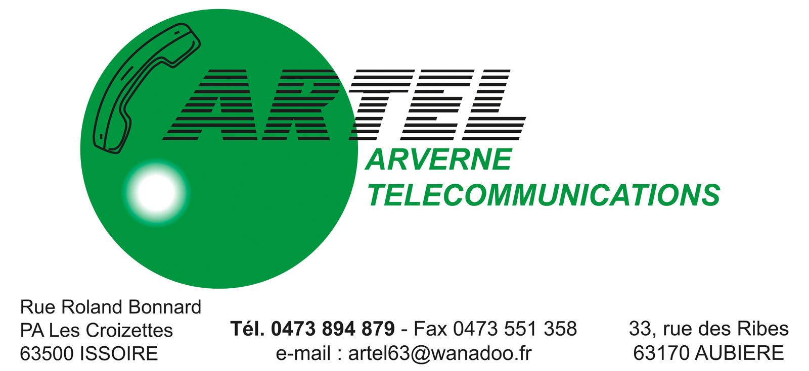 logo Artel