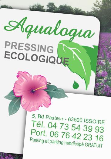 logo Aqualogia
