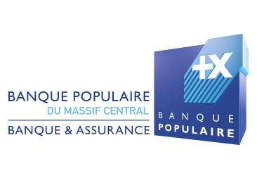 logo Banque Populaire du Massif Central