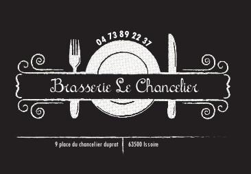 logo Le Chancelier