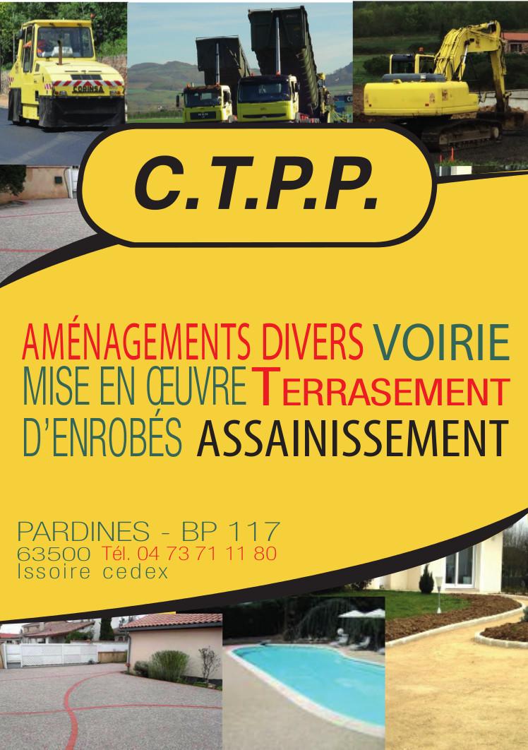 logo C.T.P.P.