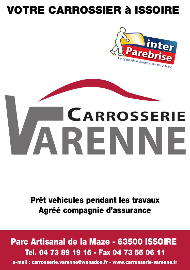 logo Carrosserie Varenne