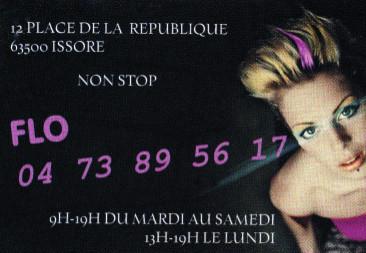 logo Flo Coiffure