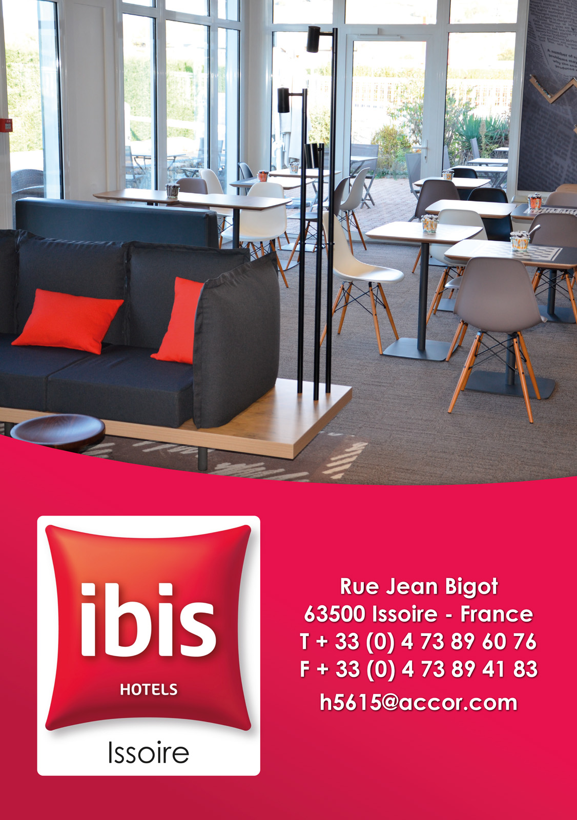 logo Ibis Hotels