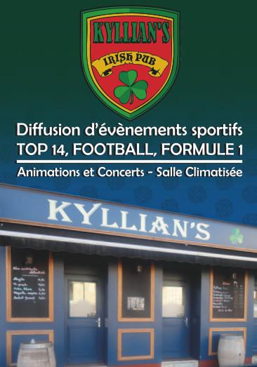 logo Kyllian