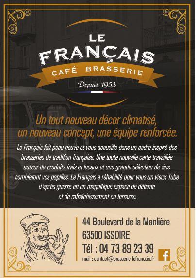logo Le Français