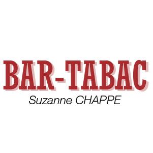 logo Bar Tabac Suzanne Chappe