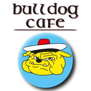 logo Bulldog Café