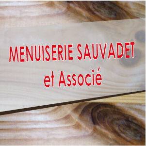 logo Menuiserie Sauvadet et Associé