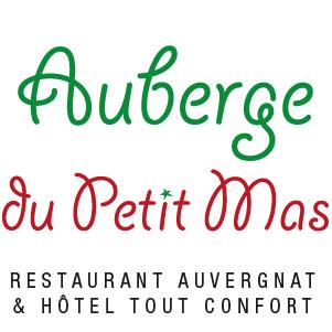 logo Auberge du Petit Mas