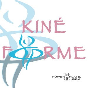 logo Kinéforme