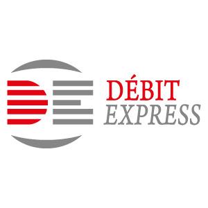 logo Débit Express