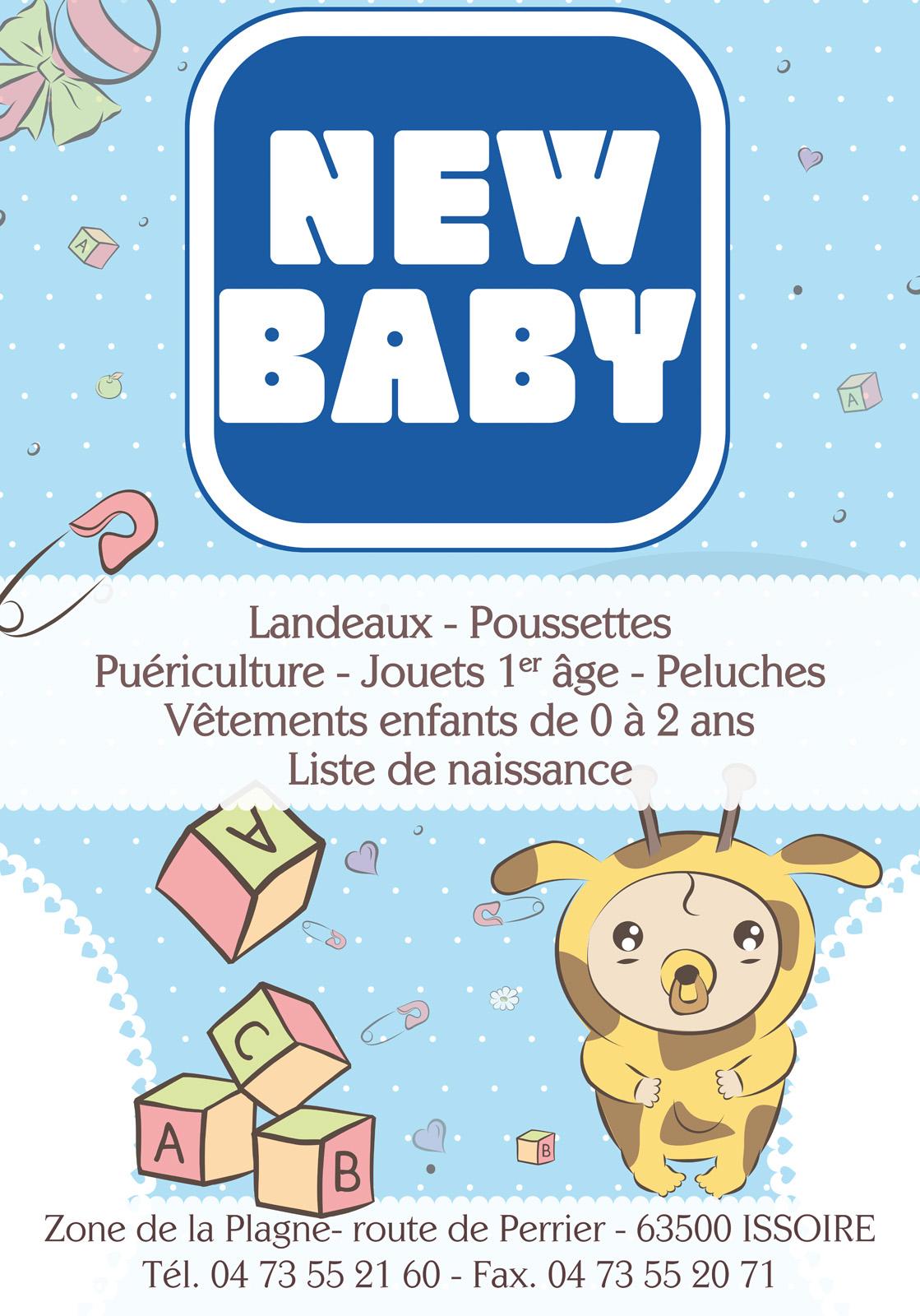 logo New Baby