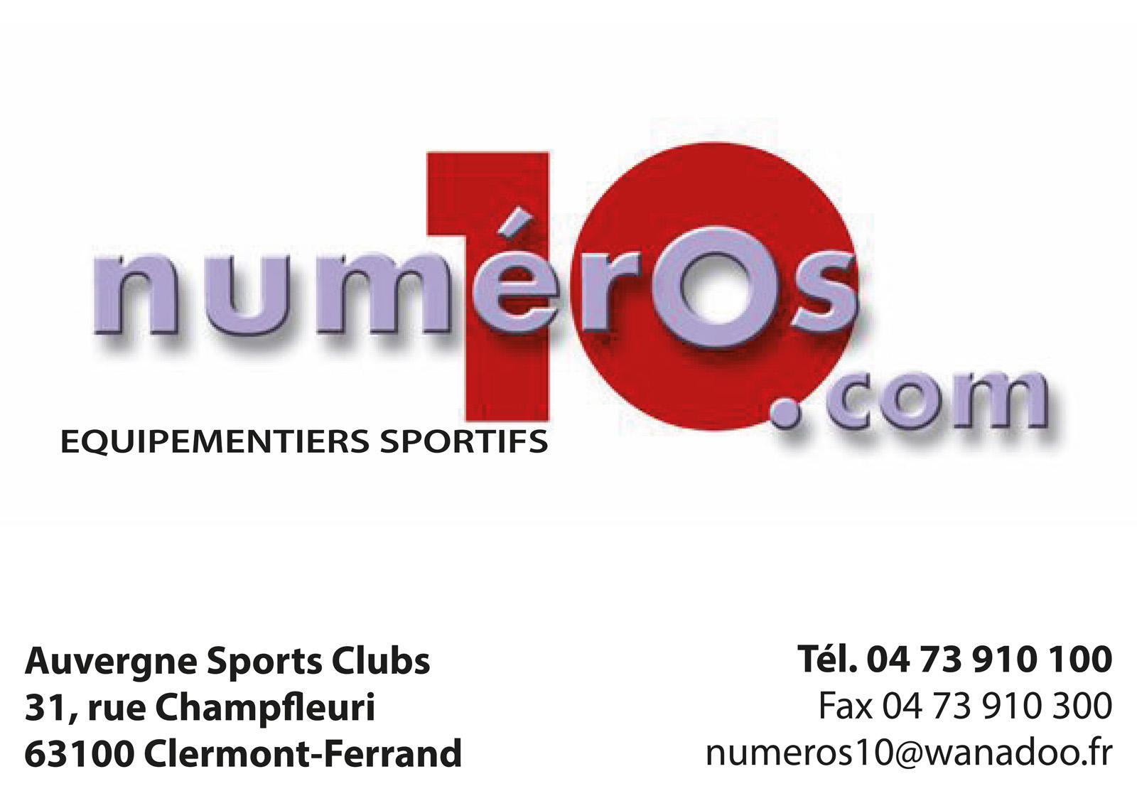 logo Numéros 10