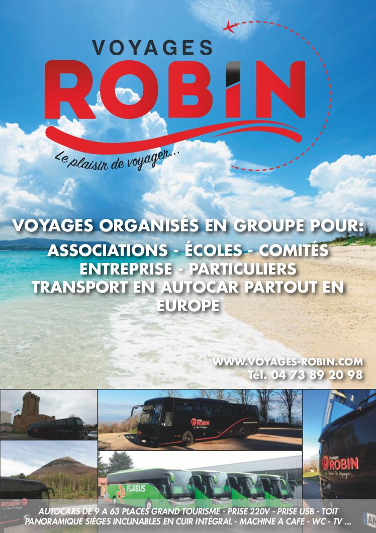 logo Voyages Robin