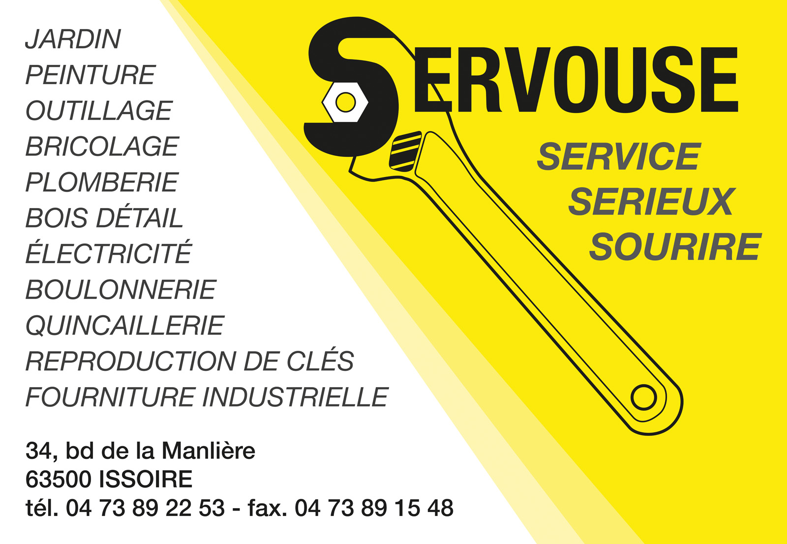logo Servouse