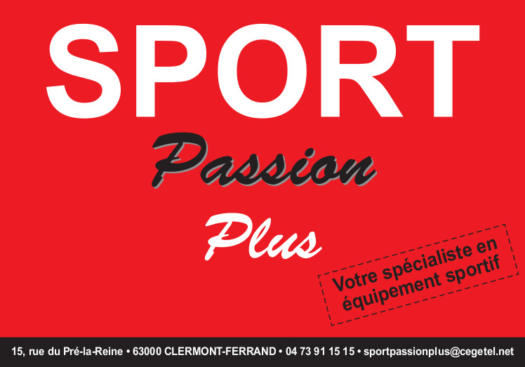 logo Sports Passion Plus