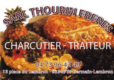 logo SARL Thourin Frères