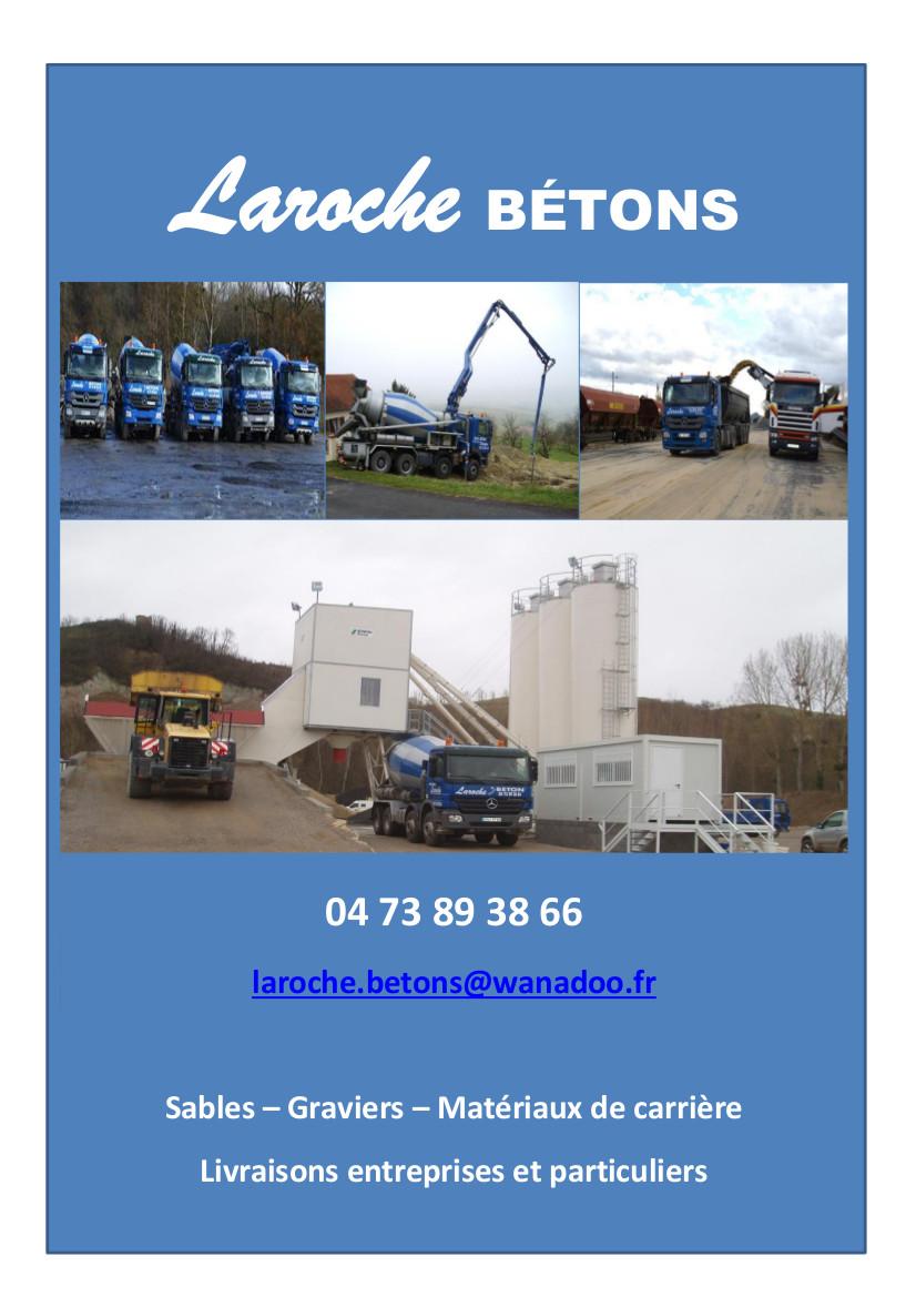 logo Béton Laroche