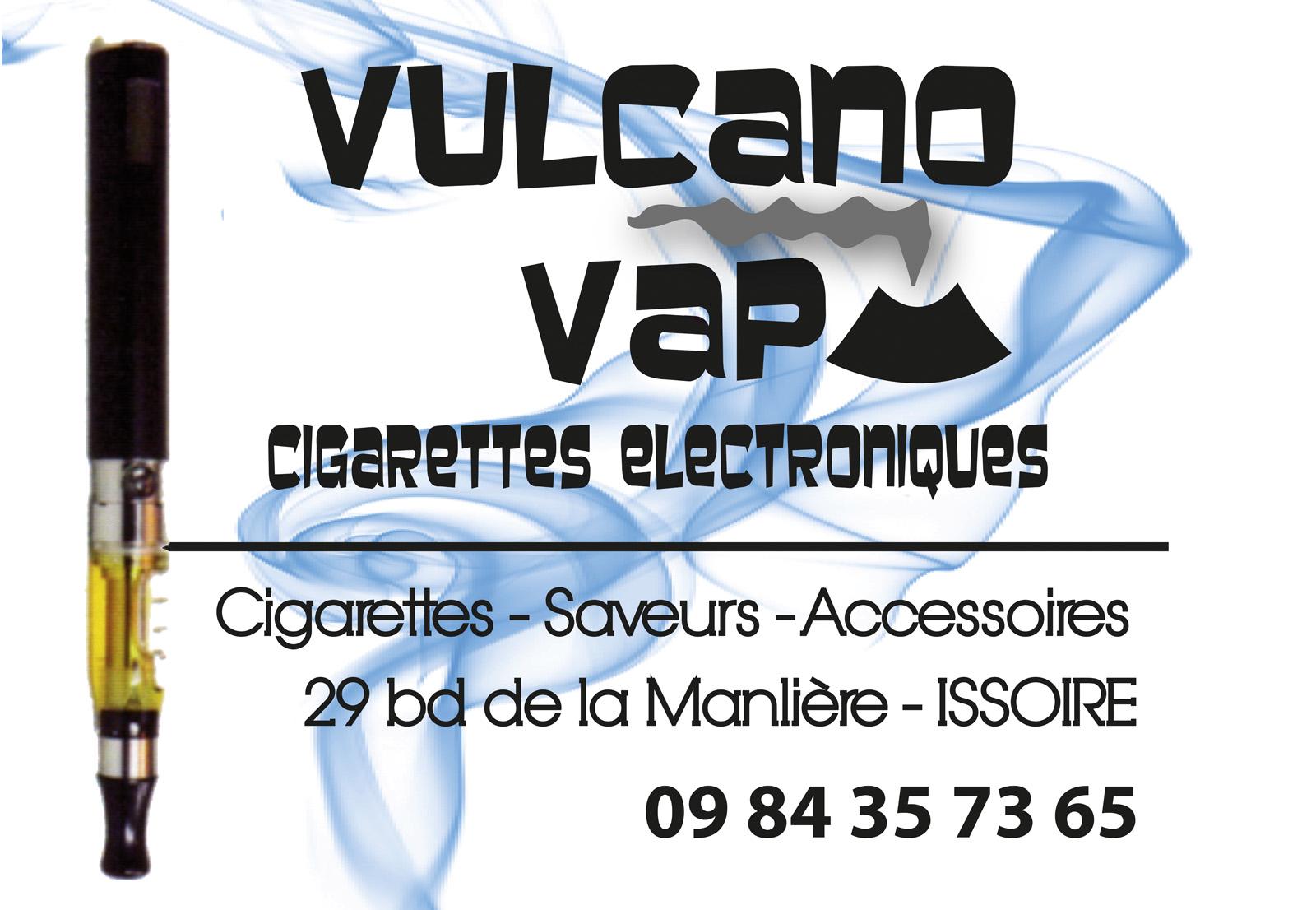 logo Vulcano Vap