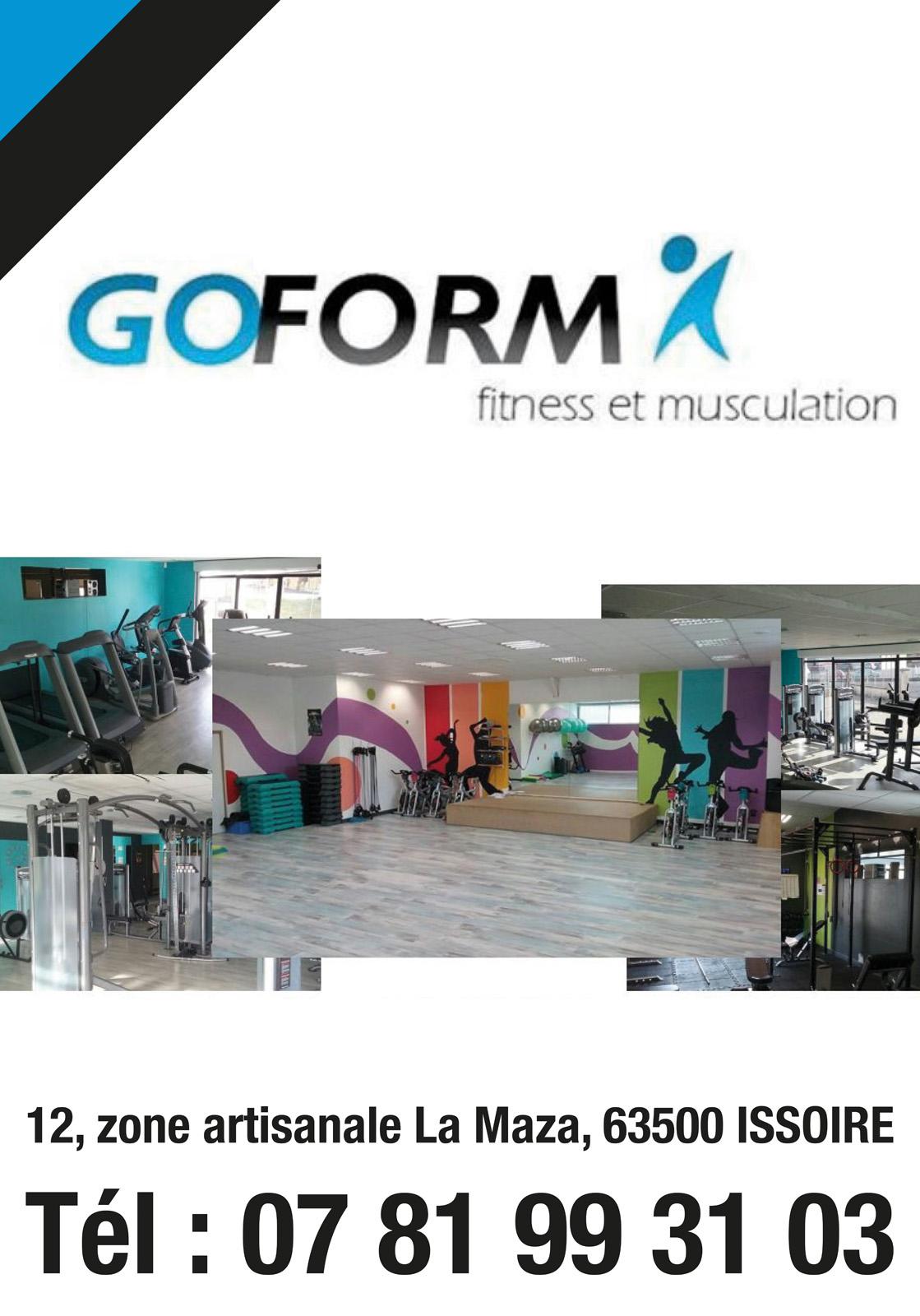 logo GOFORM