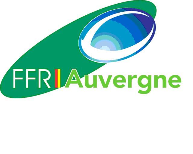 Logo Comité Auvergne