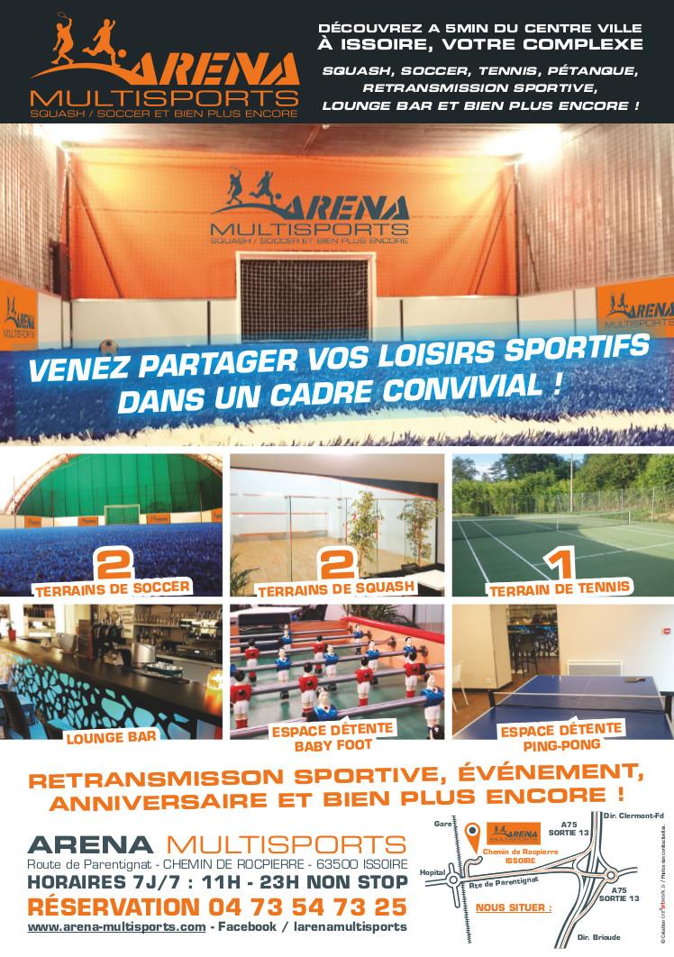 logo Arena Sports