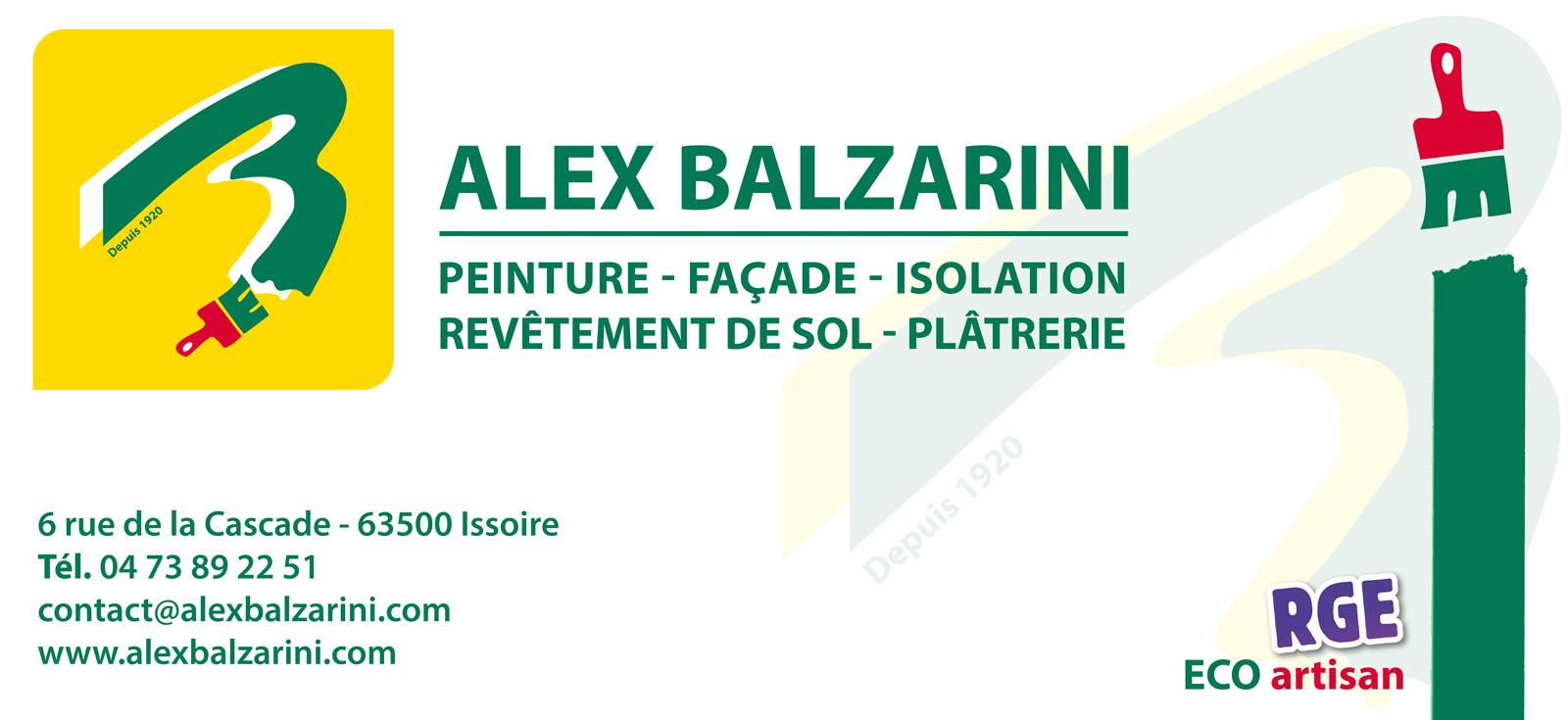 logo Ets Balzarini
