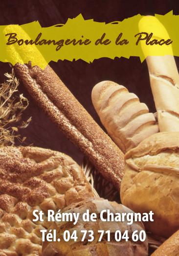 logo Boulangerie Tixier