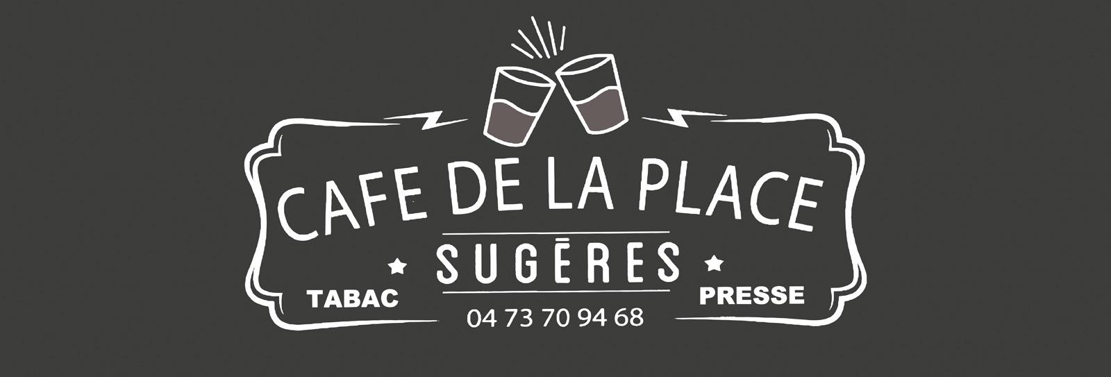 logo Bar Café de Sugères