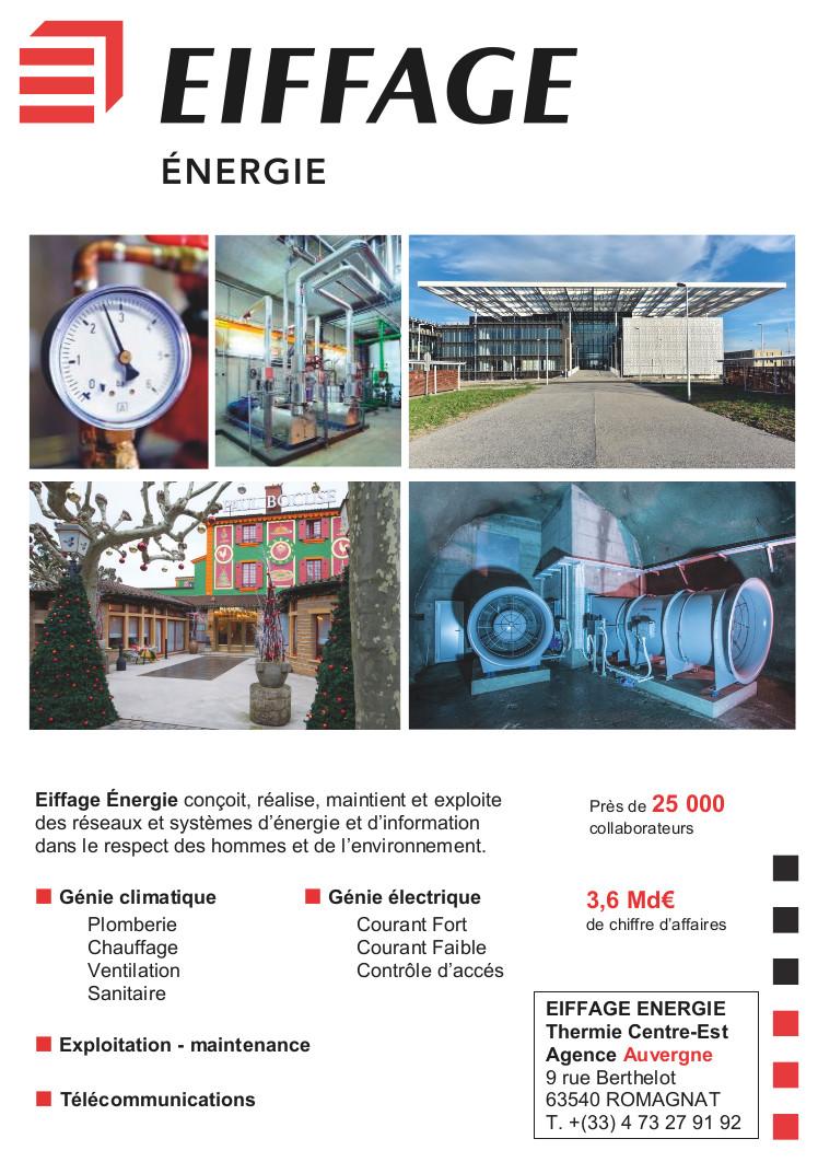 logo Eiffage Energie - Thermie