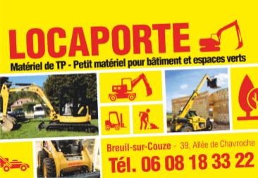 logo Locaporte