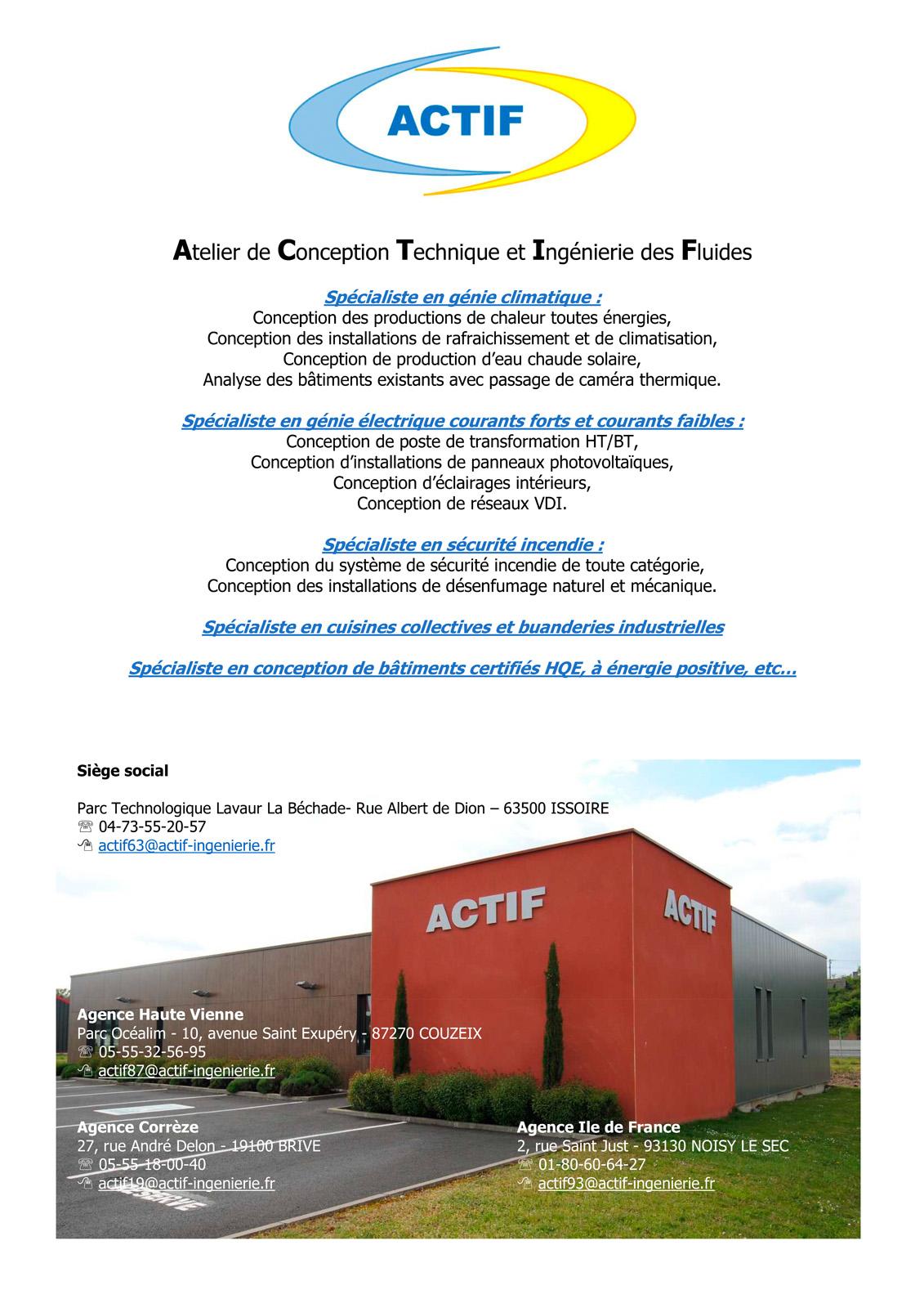 logo Actif Ingénierie