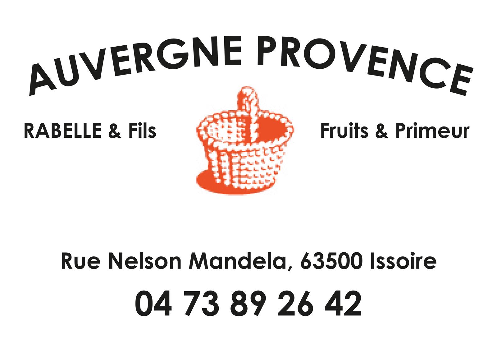 logo Auvergne Provence