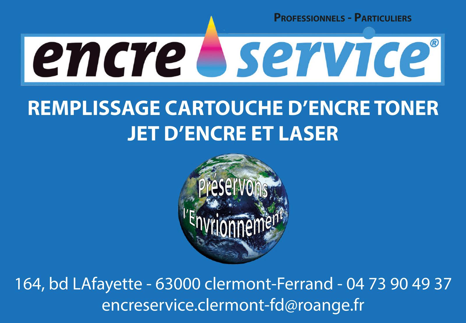 logo Encre Service