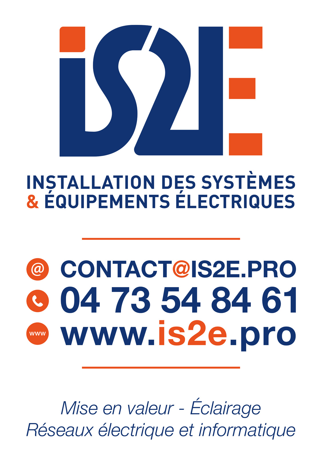 logo IS2E