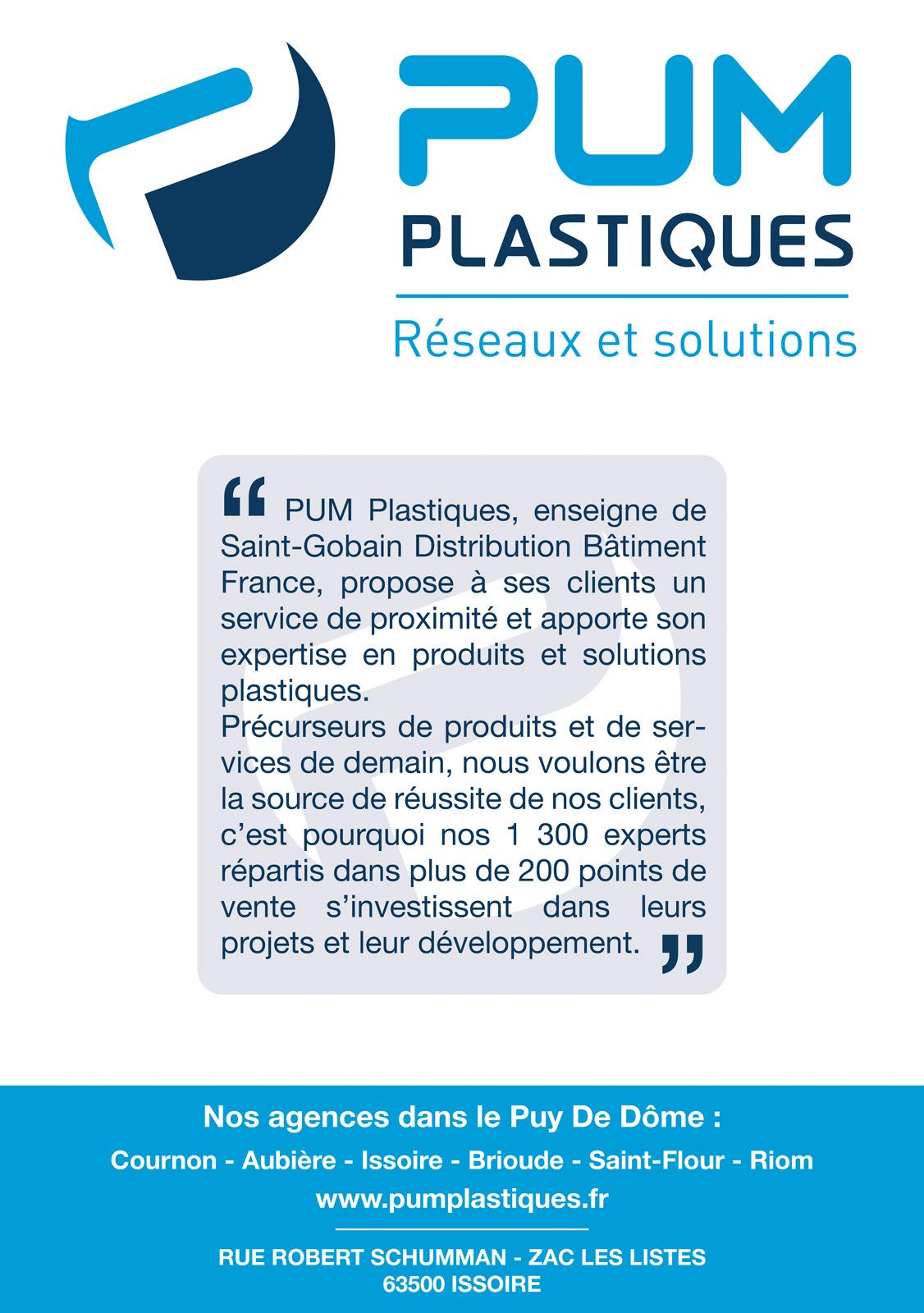 logo Pum Plastiques