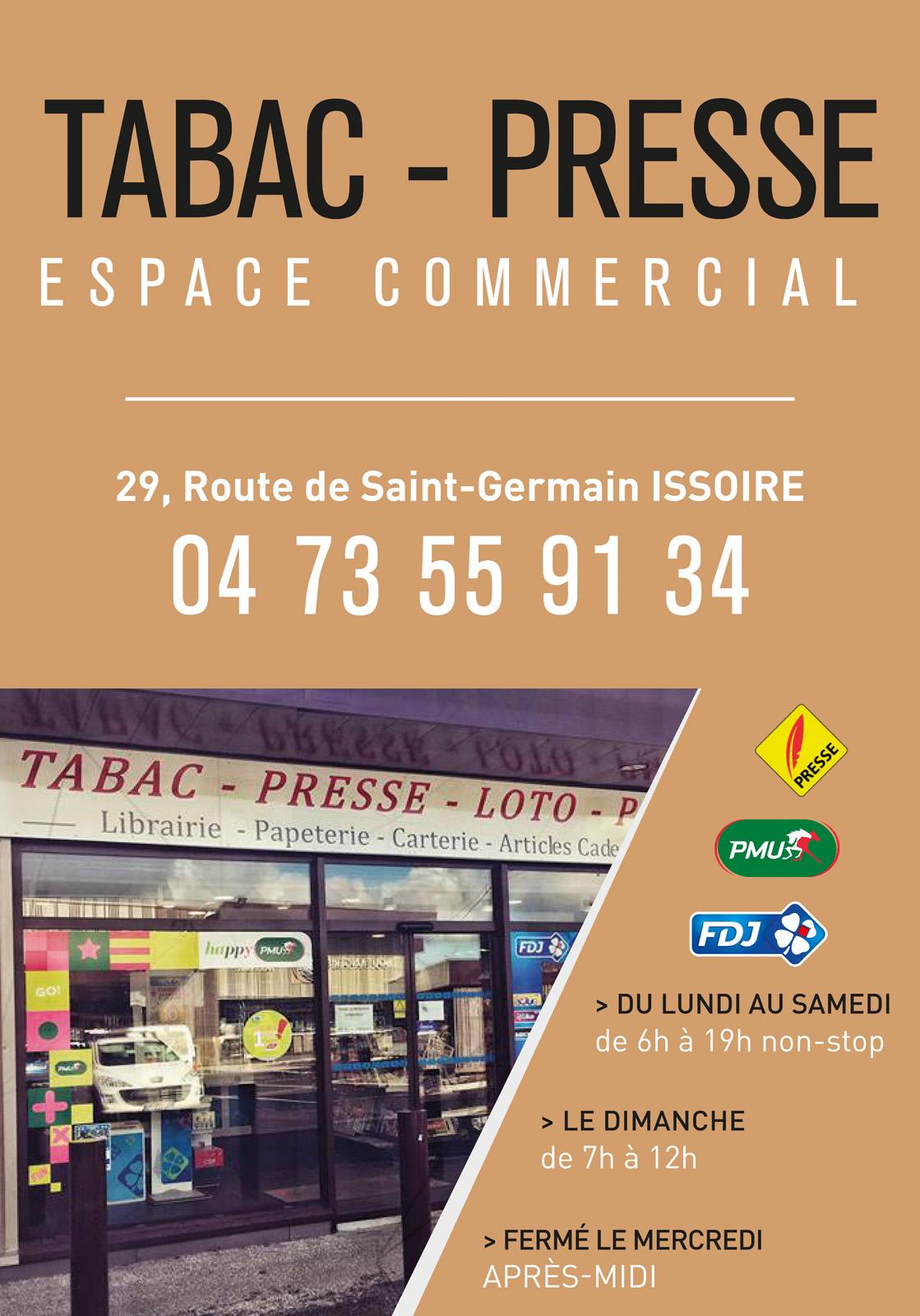logo Tabac Presse Le Ciloff
