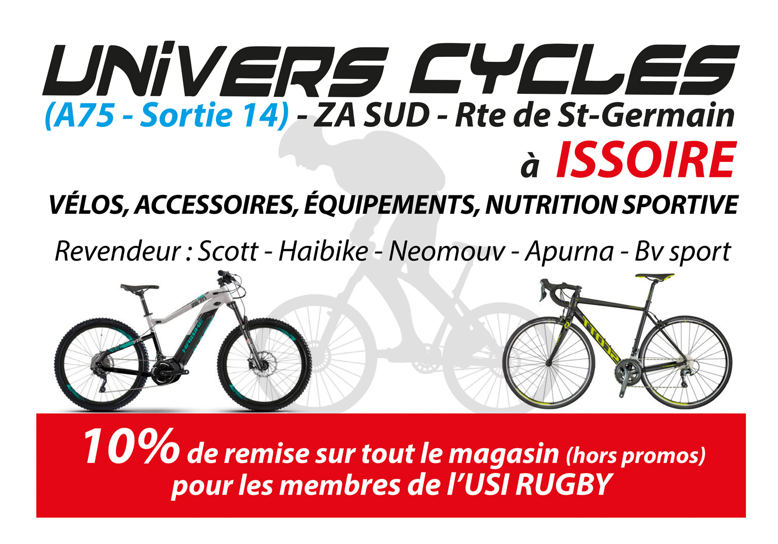 logo Univers Cycles