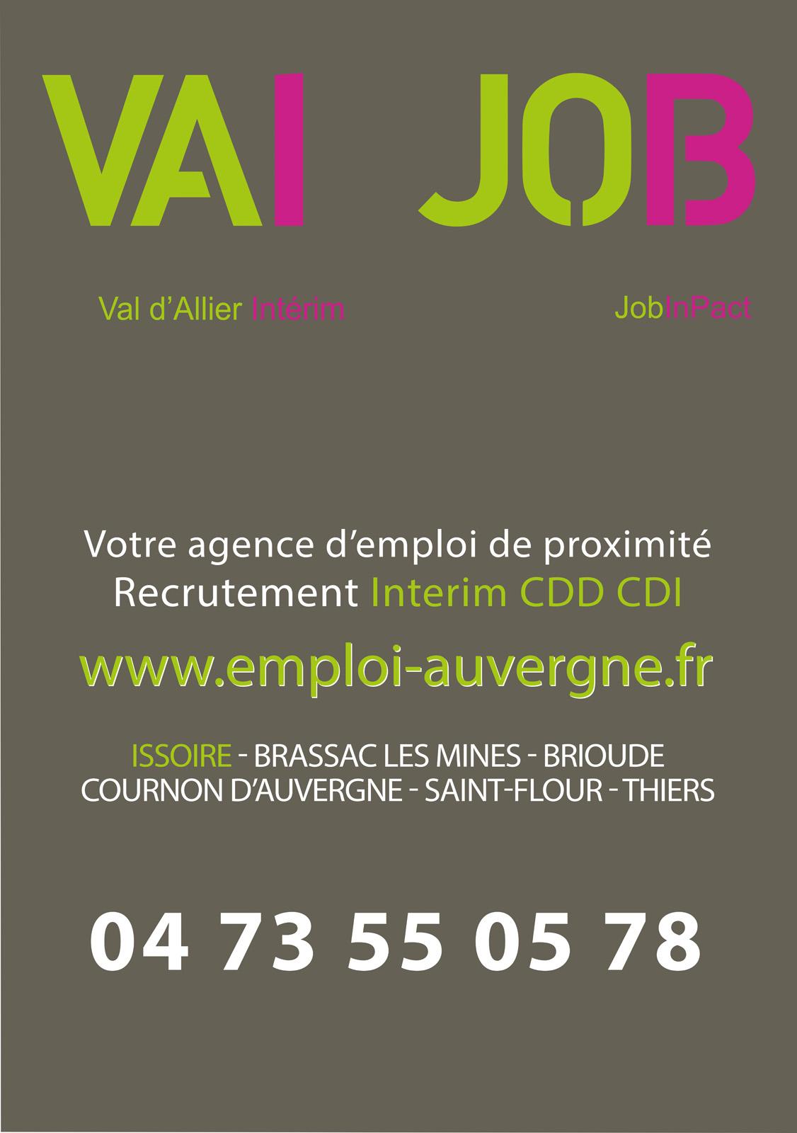 logo VAI Job