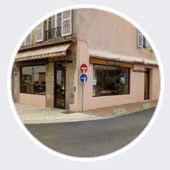 logo Boucherie Vidal