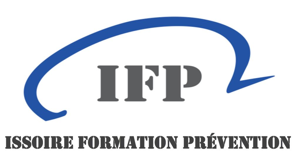 logo Centre IFP (Issoire Formation Prevention)