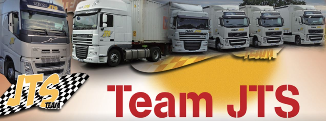 logo JTS Team