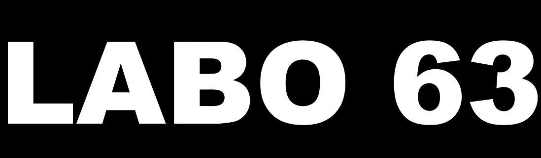 logo Labo 63