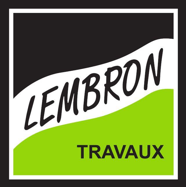 logo Lembron Travaux