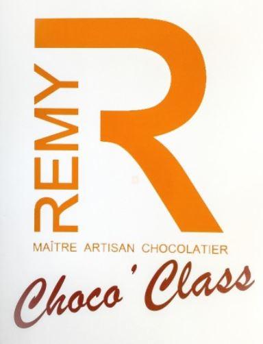 logo Rémy Chocolatier